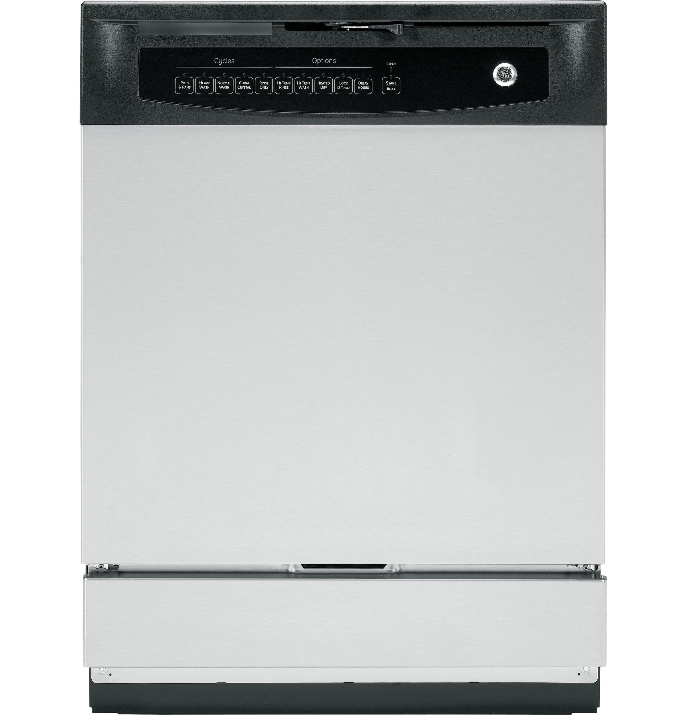 SS Dishwasher Image